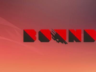 PlayStation VR : trailer d'annonce de Bound