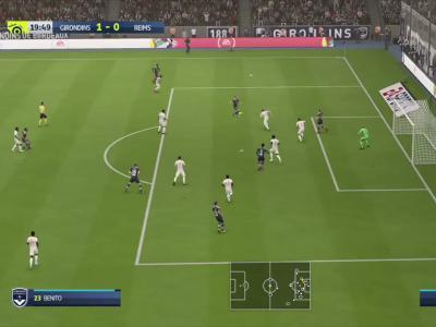 Bordeaux - Reims : notre simulation FIFA 20 (L1 - 31e journée)