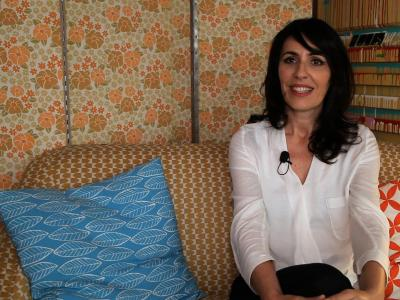Vidéos : Interview : La Grande Sophie nous raconte Nos Histoires