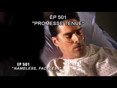 Esprits Criminels, saison 5 : disponible en DVD