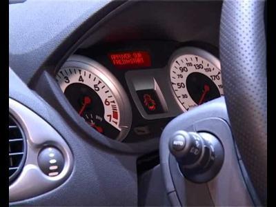 Reportage Renault Clio 3 restylée
