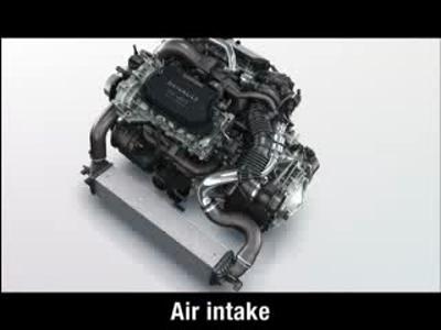 Renault V6 dCi Concept