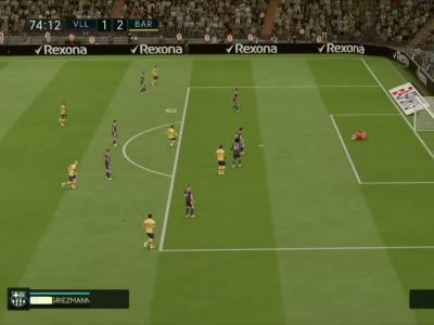 Real Valladolid CF - FC Barcelone : notre simulation FIFA 20 (Liga - 36e journée)