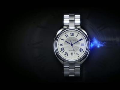 Vidéos : Clé de Cartier