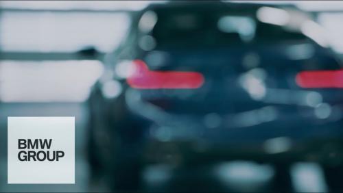 BMW Série 3 : trailer avant l'annonce du 2 octobre 2018