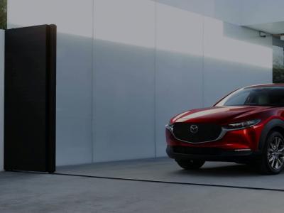 Mazda CX-30 : les précommandes sont ouvertes