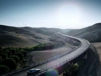 La nouvelle BMW Série 5 se dévoile un peu plus