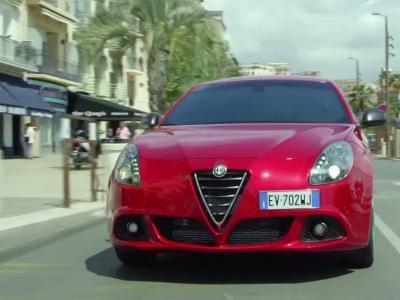 Essai Alfa Romeo Giulietta Quadrifoglio Verde LE