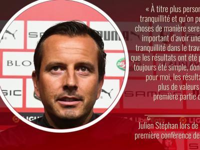 Stade Rennais : le best-of des déclarations de l'année 2020