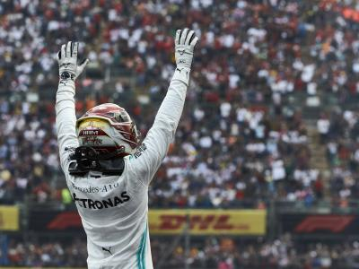 Formule 1 : le classement Pilotes de la saison 2019
