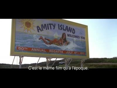Les Dents de la Mer pour la première fois en Blu-ray