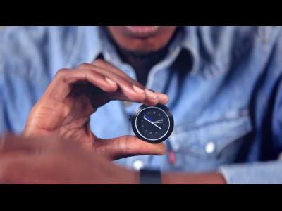 Sismeek, horloger urbain