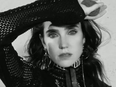 Jennifer Connelly et Louis Vuitton