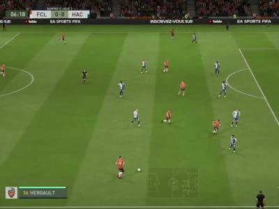 FC Lorient - Le Havre AC : notre simulation FIFA 20 (L2 - 29e journée)