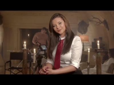 Anna Polina - Marc Ou Rien | Marcourien.com