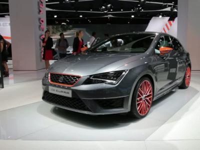 Mondial 2014 : Seat Leon Cupra 280 ''Sub8 Performance''