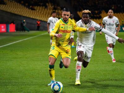 Dijon FCO - FC Nantes : le bilan des Canaris à Gaston-Gérard