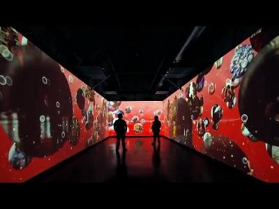 Coca Cola fête ses 125 ans à la Turque