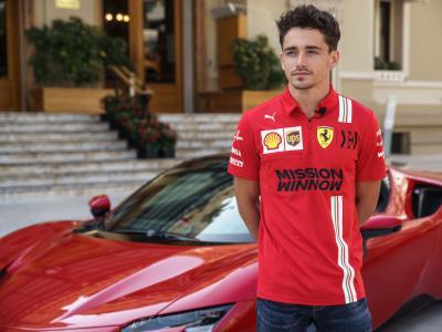 Grand Prix d'Autriche de F1 : Verstappen - Leclerc : Round II sur le Red Bull Ring ?