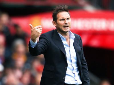 Chelsea : Frank Lampard répond à José Mourinho