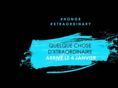 Honor 6X : teaser de la sortie française