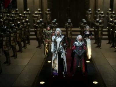 Final Fantasy XV : le trailer 101 en VF