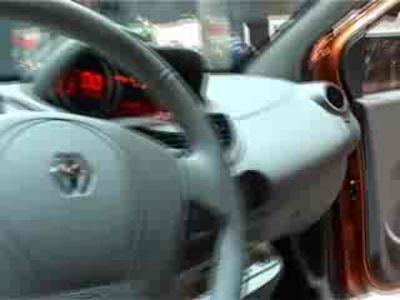 Renault Twingo 2 : la reine des villes est de retour
