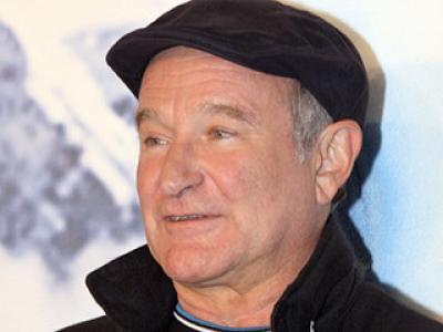 Goodnight, Mister Robin Williams